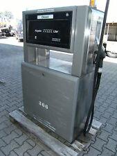 Zapfsäule, Dieselzapfsäule, Kraftstoffzapfsäule, Tankstelle
