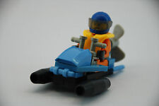 Air boat intellectually stimulating playing bricks toy for Kid Brand New Aav10