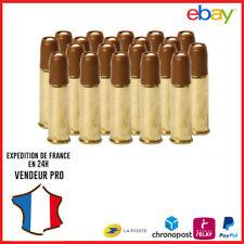 Pack de 25 douilles Dan Wesson ASG airsoft 6mm 16549