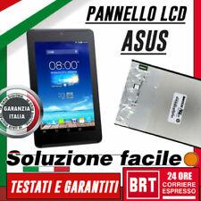 Componenti Display: schermo LCD ASUS per cellulari per ASUS