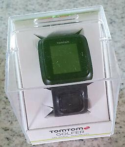TomTom Golfer GPS-Golfuhr