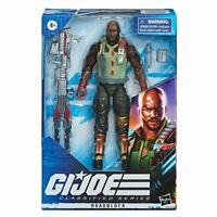 PRE ORDER! G.I. Joe Classified Series 6-Inch ROADBLOCK Action Figure BY HASBRO