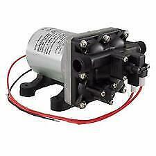 SHURFLO Revolution Water Pump 12 VDC 3.0 GPM 4008-101-A65