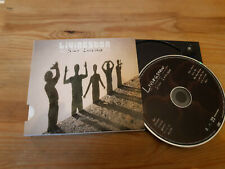 CD Indie Livingston - Sign Language (12 Song) UNIVERSAL VERTIGO MANTA RAY digi