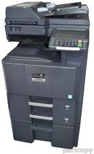 Kyocera TASKalfa 2550ci Farbkopierer Multifunktionsgerät Scanner Drucker opt Fax