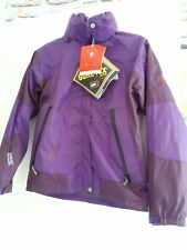 "THE NORTH FACE Summit Series GORE-TEX Active Jacket Size M 20"" chest Small Lady"