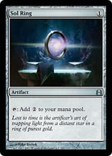 Commander Uncommon Individual Magic: The Gathering Cards
