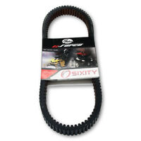 Gates Drive Belt 2014 Polaris RZR XP 4 1000 EPS G-Force CVT Heavy Duty OEM en