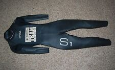 Orca S1 Full Triathlon Wetsuit Men's Size 4 (Extra Small) Speed Wet Suit