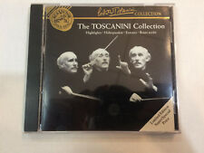Arturo Toscanini Collection, The TOSCANINI Collection RCA VICTOR GOLD SEAL