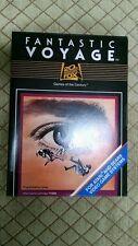 CASE FRESH NOS NEW SEALED FANTASTIC VOYAGE 20th CENTURY FOX 1983 ATARI 2600 BOX