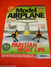 April Airplane Craft Magazines in English