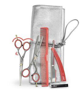"Jaguar Hair Scissors Set Next Generation Relax 5,5 "" No. 8384"