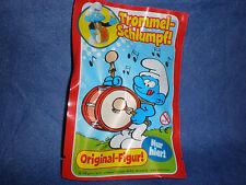 Peyo Trommelschlumpf Smurf Schlumpf mit Trommel neu