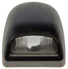 Dorman 68168 License Plate Lens GM 15805196 22794700 22788117 NEW