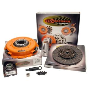 Centerforce KCFT355216 Centerforce II Full Clutch Kit