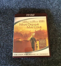 What Dreams May Come HD DVD 2007 with Bonus Features
