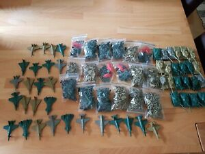 Spielzeug Armee Sammlung Panzer Flugzeuge Soldaten Gebraucht