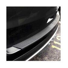 Dawn Ent. Black Rear Bumper Protectors for Part Number RBP-005
