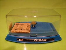 GAMA 815 - ONLY BOX for VW VOLKSWAGEN BEETLE 1302 - GOOD CONDITION - EMPTY BOX