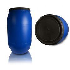Kunststofffass 120 L Fass Lebensmittelfass Tonne Wasser 120l Getrankefass