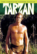 Tarzan: Complete Season 2 (6 Discs 1967) - Ron Ely, Manuel Padilla