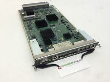 Brocade SX-FI8GMR6-PREM6 - IPv6-Capable 8 port GbE Management Mod - Fastiron SX