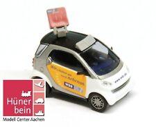 "Busch 52002 Smart Coupe ""WDR-Wir schalten um nach nebenan"" limi 250 Stk 1:87 NEU"