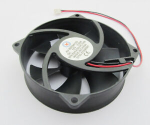 10pcs 12V 0.20A 9025 Round CPU Fan 2pin 2.54 Connector Brushless DC Cooling fan
