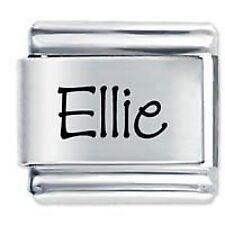 ELLIE Name - Daisy Charm von JSC passt Klassische GrӇe Italienisches Armband
