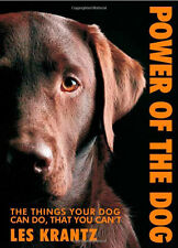 The Power of the Dog: Things Your Dog Can Do - Les Krantz - New Hardcover @ZB