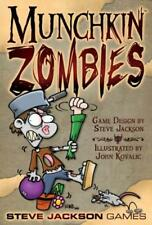 Munchkin Zombies  by Steve Jackson Games