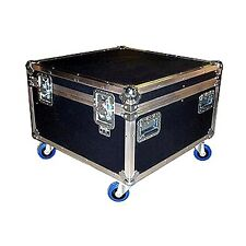"""30""""x30"""" TRUCK PACK 3/8"""" CABLE TRUNK ATA CASE STD HEIGHT"""
