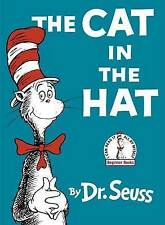 The Cat in the Hat Hardback Children's & Young Adults' Books