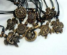 9 necklace tibet men's mixed Tribal Style Lovely Turtle rock jewelry