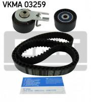 Zahnriemensatz für Riementrieb SKF VKMA 03259