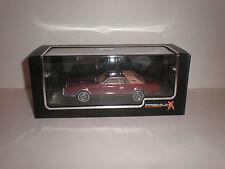 1/43 1979 Lincoln Continental MK V Metallic brown / Ixo Premium X PR0002