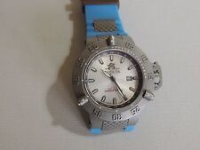 INVICTA WATCH SUB AQUA LTD ED 277/999 NOMA III MODEL # 1590