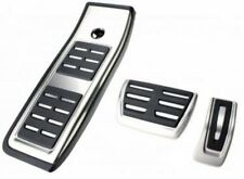 Pedale Pedal Pedalkappen Passend Für Audi A4 S4 A5 Q5 SQ5 TDI TSI Sline Quattro