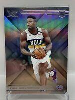 Zion Williamson 19-20 Panini Chronicles XR Rookie Card Pelicans NBA!