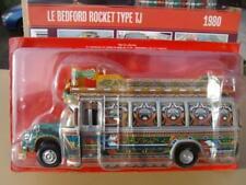 n° 26 BEDFORD ROCKET Type TJ  PAKISTAN   Autobus et Autocar du Monde 1/43 Neuf