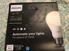 Philips Hue A19 Starter Kit - White (455287)- Brand New Sealed!
