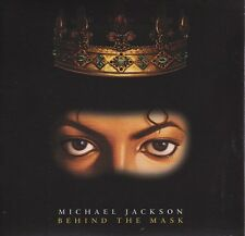 "MICHAEL JACKSON  BEHINFD THE MASK /HOLLYWOOD TONIGHT RARE 7"" VINYL"