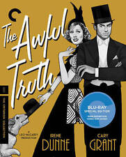 The Awful Truth (Blu-ray Disc, 2018, Criterion Collection)