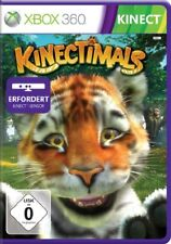 Xbox 360 Game Kinectimals (KINECT REQUIRED) NEW