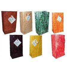 Geschenk Taschen umweltfreundlich handgefertigt Design 3er Set von PK Green