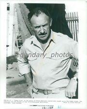 1983 Actor Gene Hackman in Role in Under Fire Original News Service Photo