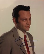 Vince Vaughn Signed 10x8 Photo - Wedding Crashers
