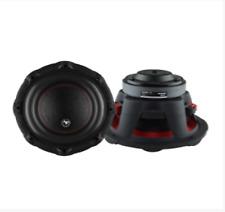 "Audiopipe TXX-BDC-110 10"" Composite Cone Subwoofer, 800 Watt Dual 4 Ohm Coils"