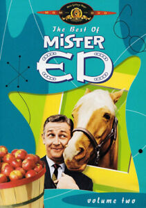 The Best of Mister Ed - Volume Two New DVD